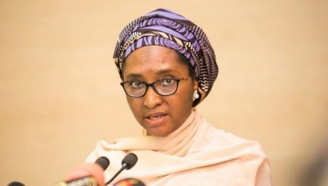 Nigeria's GDP growth stunted by insecurity