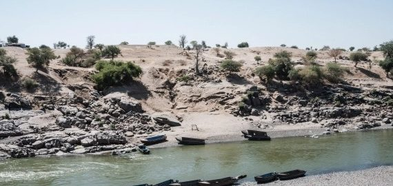 Sudan summoned Ethiopia's envoy after 29 bodies found in river