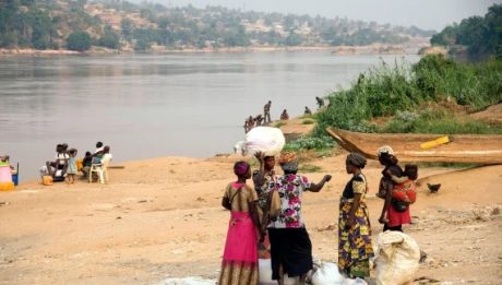 12 people died after Angola mine tailings leak