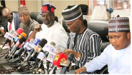 Kogi Threatens To Sue EFCC Over Corruption Claim