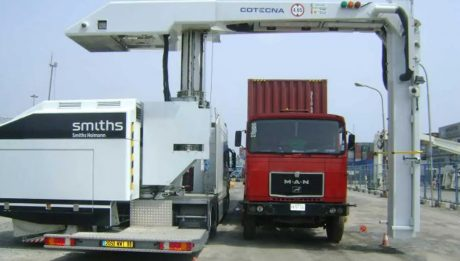 Lagos, Onne Ports To Get Scanners In 2 Weeks