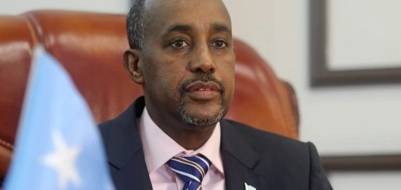 Somalia crisis deepens as president withdraws PM's powers