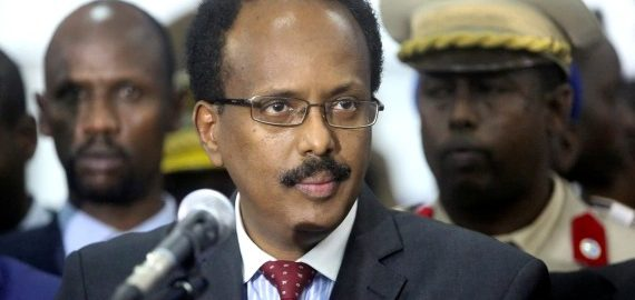 Somalia accuses Djibouti of detaining national security adviser