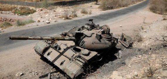 Ethiopia says Tigray forces beaten in Afar; Tigrayans deny