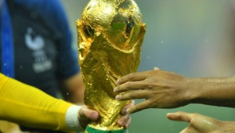 UEFA urges FIFA to stop pushing biennial World Cup plan