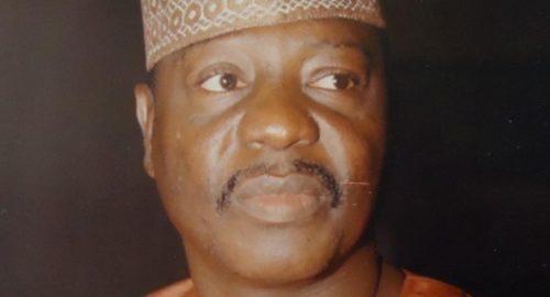 Former Niger Tornadoes Football Club Chairman Is Dead