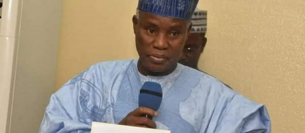 Defence Minister - Rising Insecurity: What Buhari told us