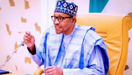 Buhari urges striking doctors to return to work
