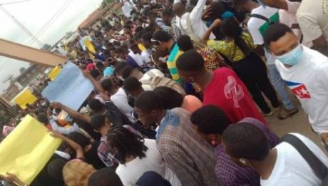 University Of Benin Students To Resume Protest