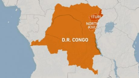 Summary killings, human-rights abuses surge in eastern DRC