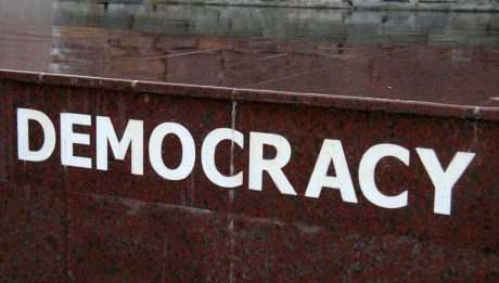 CDD urges Nigerians not to lose faith in democracy
