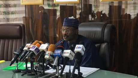 INEC: No electronic authentication, no voting in Anambra