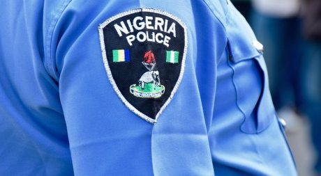 Police Arrest Two Government Officials In Delta