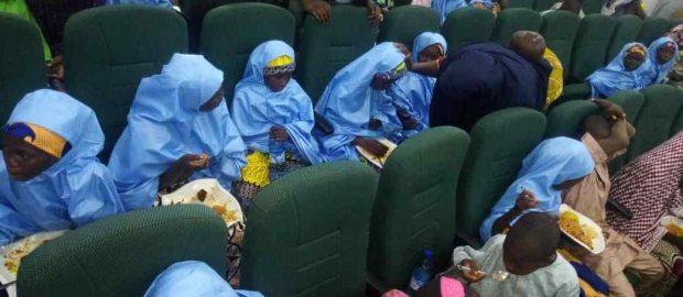 UNICEF estimates 1m Nigerian children 'afraid to return to school'