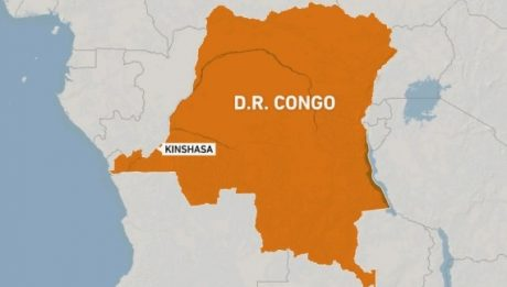 Rights groups demand release of DRC journalist