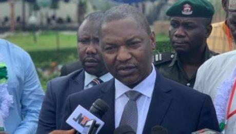 Buhari Government Not Name Sponsors Of Boko Haram Now
