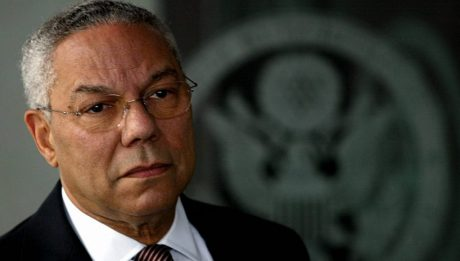 First Black US secretary of state Colin Powell dies aged 84