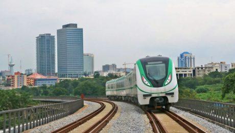 FG Earmarks ₦71.6 Billion For Railway Projects