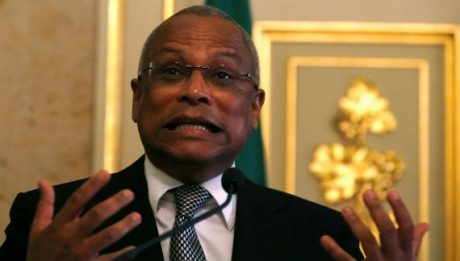 Opposition candidate Neves wins Cape Verde election