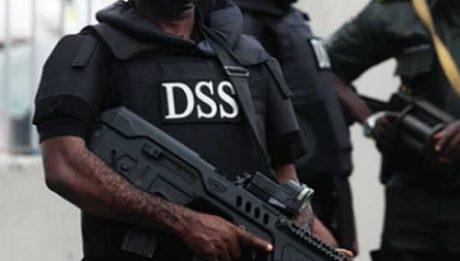 Nigeria's Secret Police, DSS Invites Bayelsa Governor's Aide