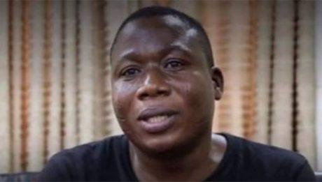 Sunday Igboho In Need Of Urgent Medical Care