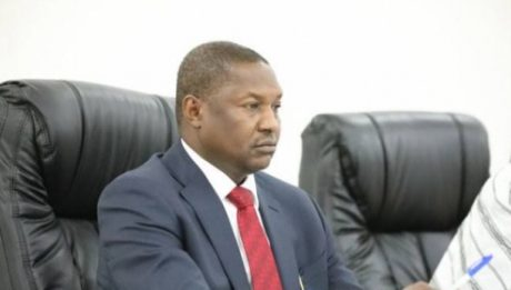 Buhari Plans Removal Of Attorney-General Malami