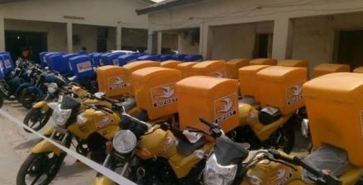 NIPOST increases domestic postage rate by 400%