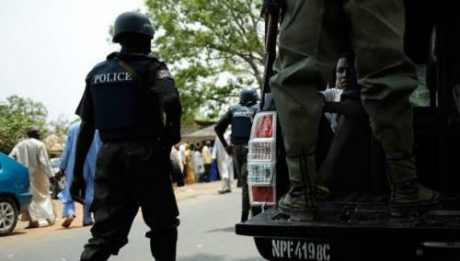 Imo Police Confirm Gruesome Killing Of Two Traditional Rulers By Gunmen