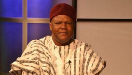 Ex-Central Bank Deputy Governor, Mailafia For Burial November 5