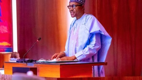 Buhari appoints new CEO for Nigeria export council