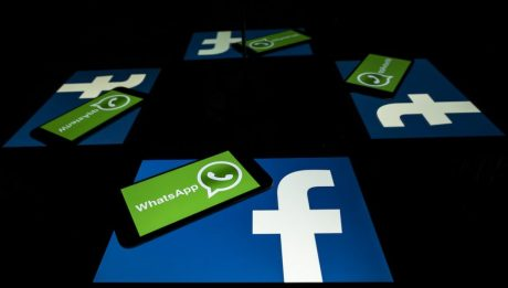 Facebook, Instagram, WhatsApp hit by widespread outage