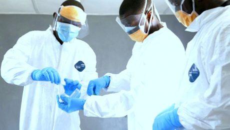 Nine weeks after, Nigerian doctors call off strike