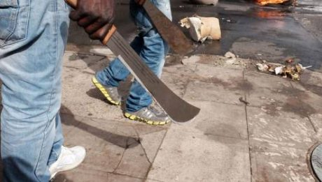 One Killed As Cult Members Invade Secondary School