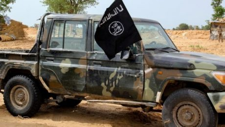 Official says new leader of ISIL-linked group killed