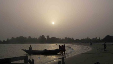 Military airstrike did not kill fishermen in Lake Chad