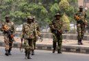 Soldiers, suspected kidnappers clash in Ekiti